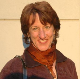 Dr. Maureen Mayhew