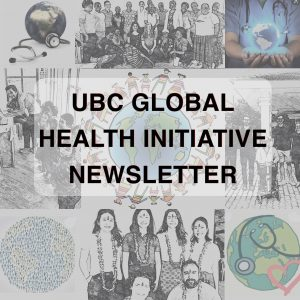 Global Health Newsletter – January 2020